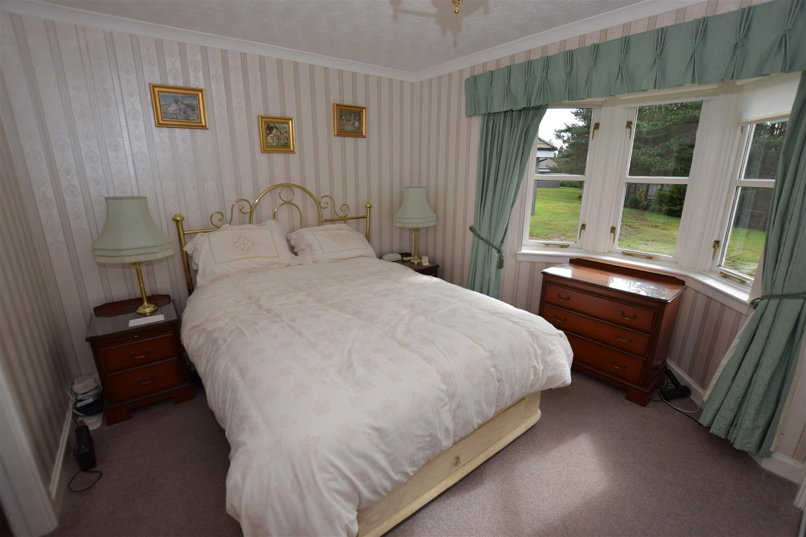 16, Windsor Gardens, Gleneagles, Auchterarder, Perthshire, PH3 1QE, UK